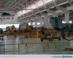 Domingo Aéreo  09 PAMA-SP - hangar manut F-5 - foto 13 -  Nunão