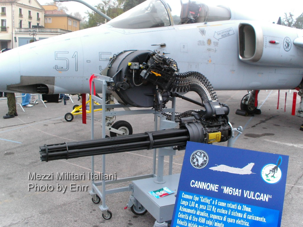 AMX Vulcan