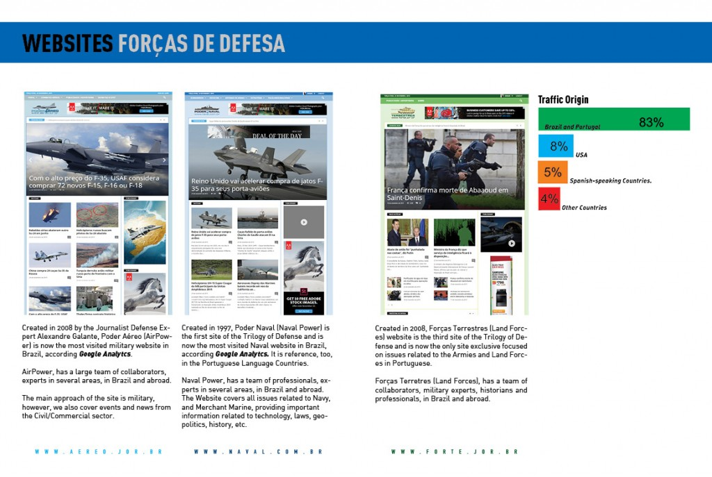 MEDIA KIT 2016 - SITES DEFENSE FORCES2