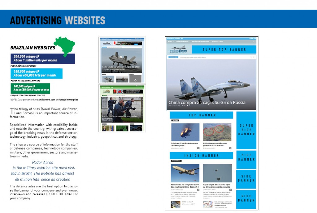 MEDIA KIT 2016 - SITES DEFENSE FORCES3