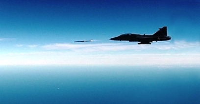 missile_A-darter - foto SAAB