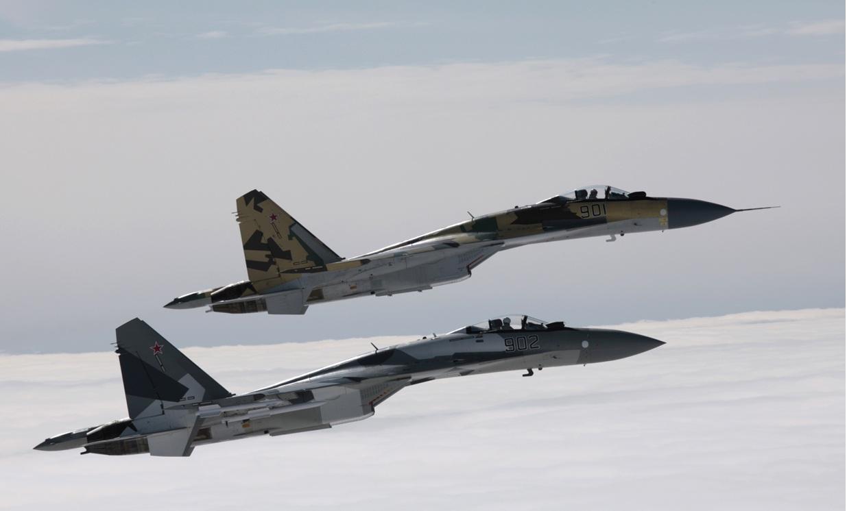 Sukhoi Su-35 Prot%C3%B3tipos-Su-35-foto-Sukhoi