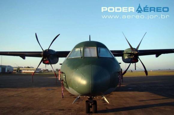 SC-105 FAB - Esquadrão Pelicano - Domingo Aéreo AFA 2011 - foto 2 Nunão Poder Aéreo