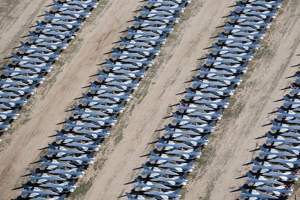 Arabia Saudita vende sus F-5E/F Tiger II F-16-no-deserto-foto-2