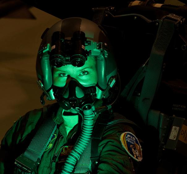 Óculos de visão noturna Major-Windy-Hendrick