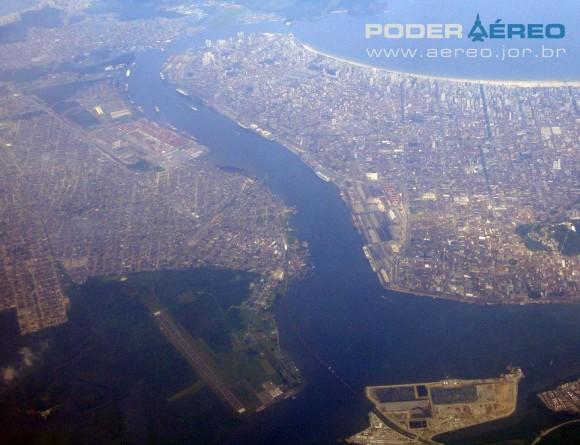 Base Aérea de Santos - no Guarujá - foto 4 Nunão - Poder Aéreo