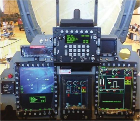 A-1M-cockpit1