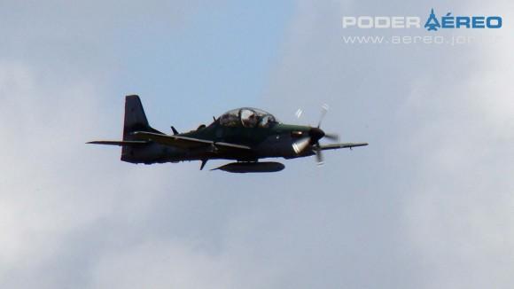 A-29B - 60 anos da Fumaça - foto 13 Nunão - Poder Aéreo