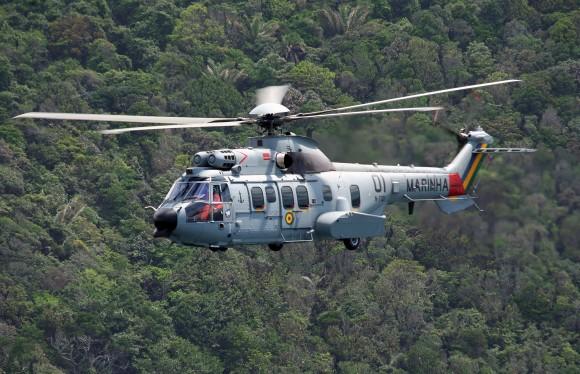 EC725 - Marinha do Brasil - Foto de Alexandre Galante