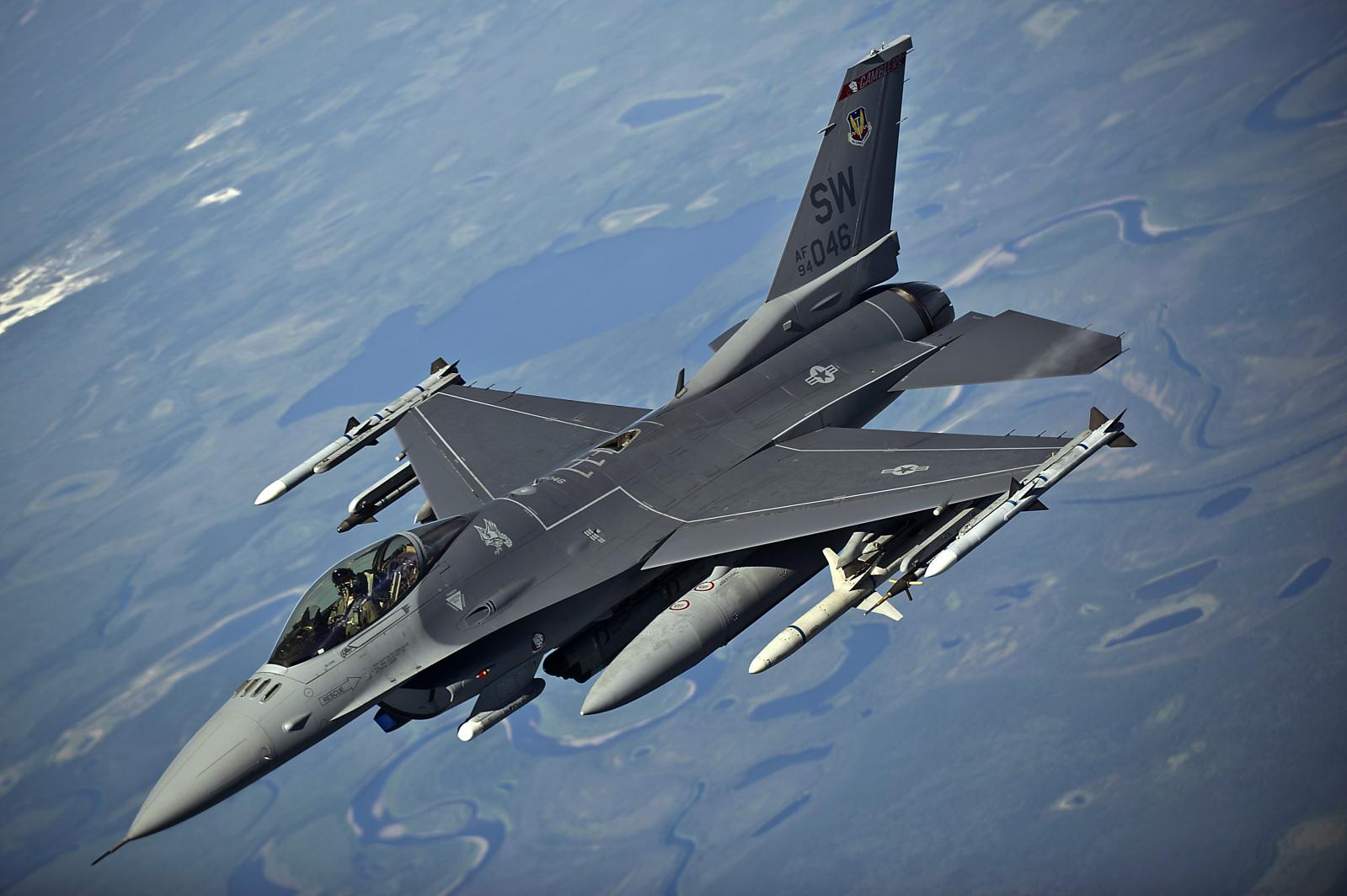 Resultado de imagem para JATO F-16C
