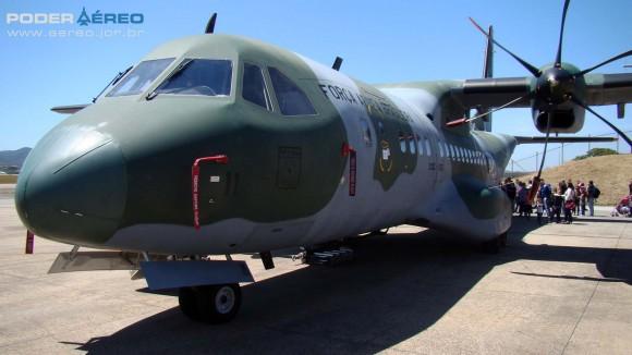 BASP Portões Abertos 2012 - SC-105 Esquadrão Pelicano - foto Nunão - Poder Aéreo