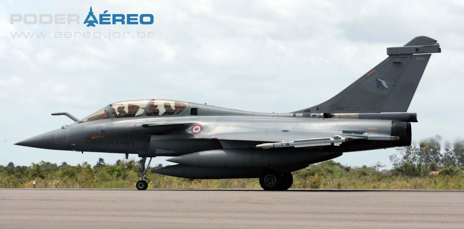 X2 - Poder Aéreo - Forças Aéreas, Indústria Aeronáutica e de Defesa
