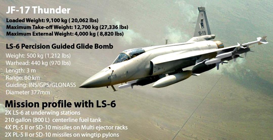 PAF JF-17 Thunder MRCA Poster-7