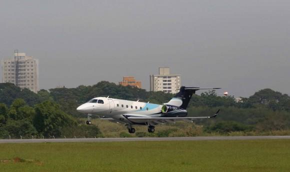 Legacy 500_02 foto embraer