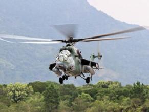 AH-12 Sabre - foto 2 P Rezende - FAB