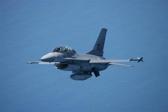 F-16 FAP - foto 5 Força Aérea Portuguesa