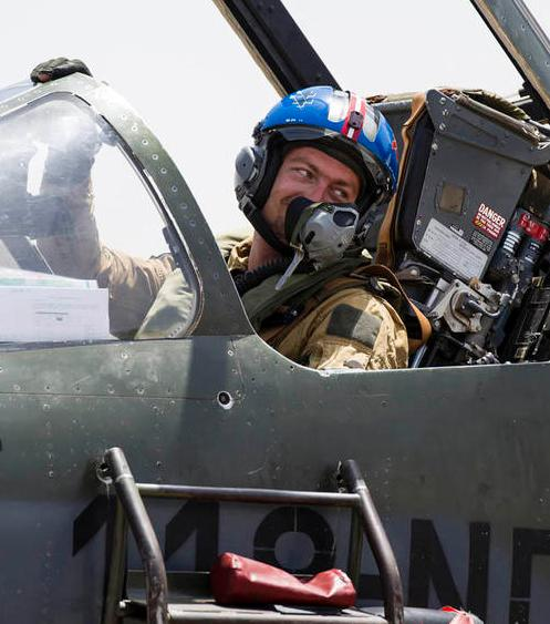 Mirage F1 deixa o Chade - foto 3 Força Aérea Francesa