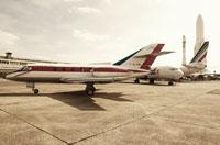 17-4-2013 - Mystère 20 restaurado - foto Dassault