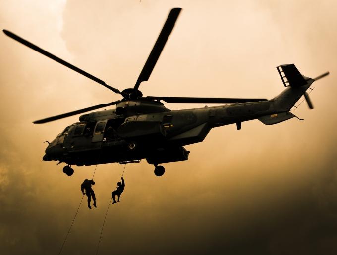 Governo Inclui Mais Quatro Projetos Militares no PAC
