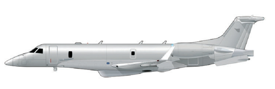 EMB-135 MP