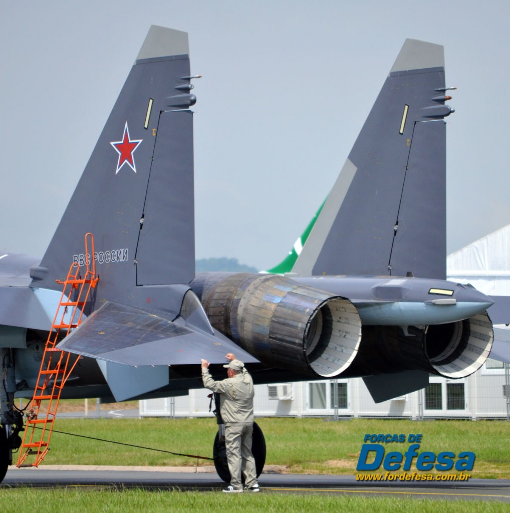 DSC_0189 - Su-35 TVC cauda - FOTO JF AURAN