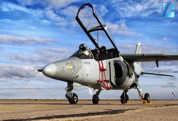 IA-63 Pampa - foto 3 FADEA