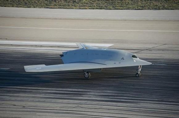 Neuron - foto Dassault