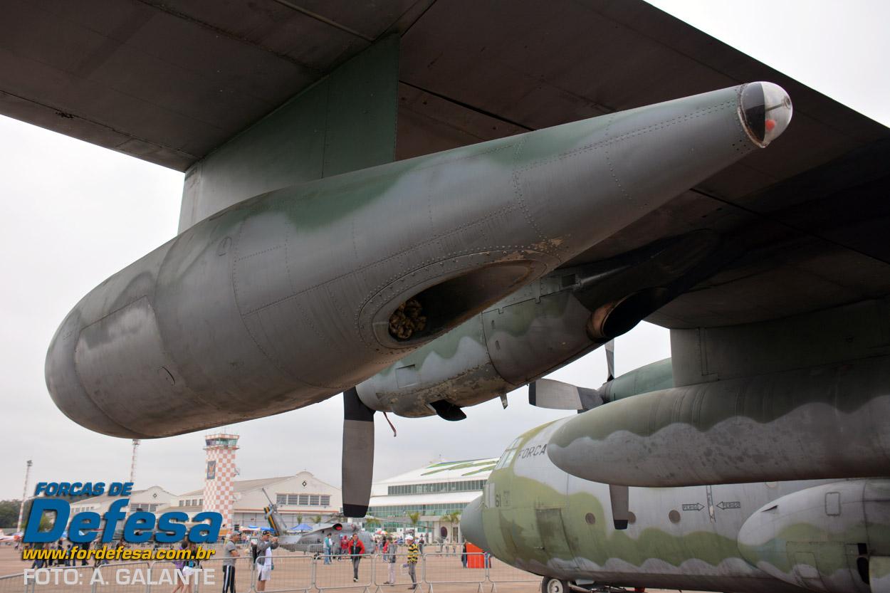 Domingo Aereo - AFA 2013 - KC-130 3