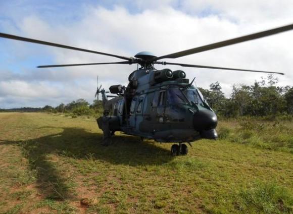 H-36 Caracal - EC725 - foto 2 FAB