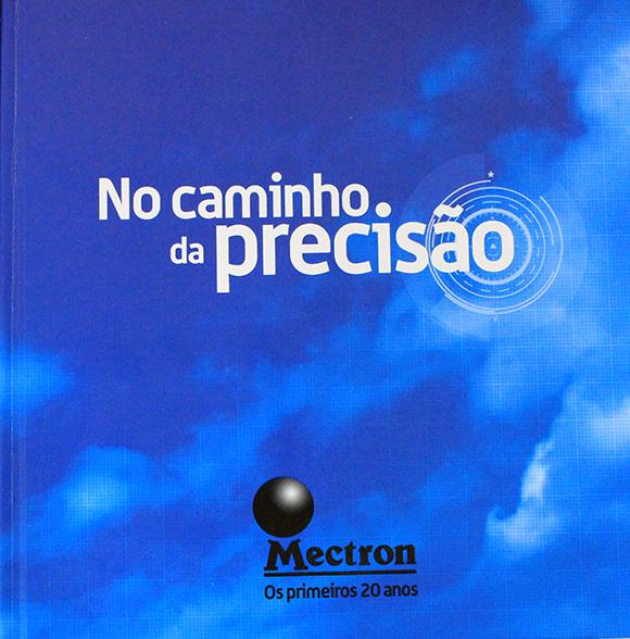 Livro Mectron
