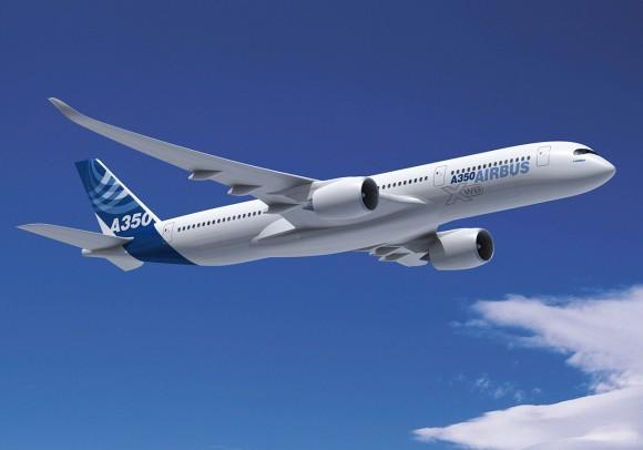 A350 XWB ST12 V10