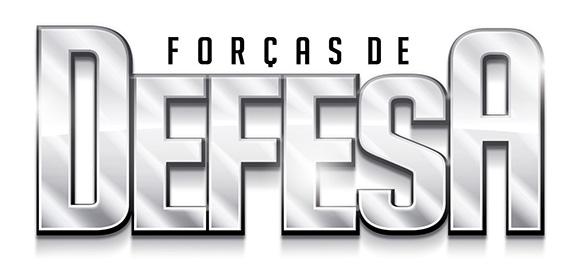 Fordefesa New Logo