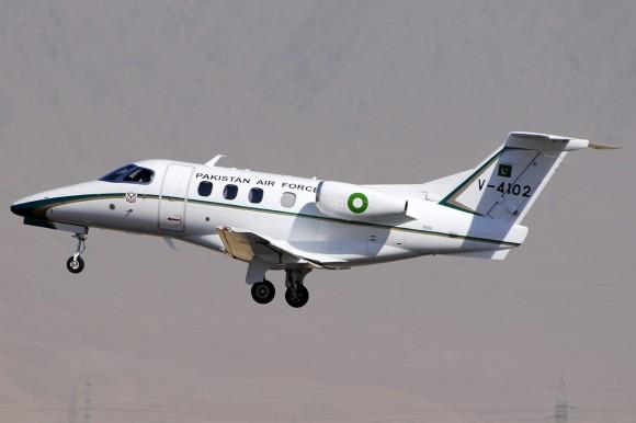 Pakistan_Air_Force_Embraer_EMB-500_Phenom_100_Asuspine-1