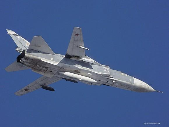 Su-24- foto aviaciaru
