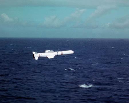 Harpoon - foto 2 Boeing