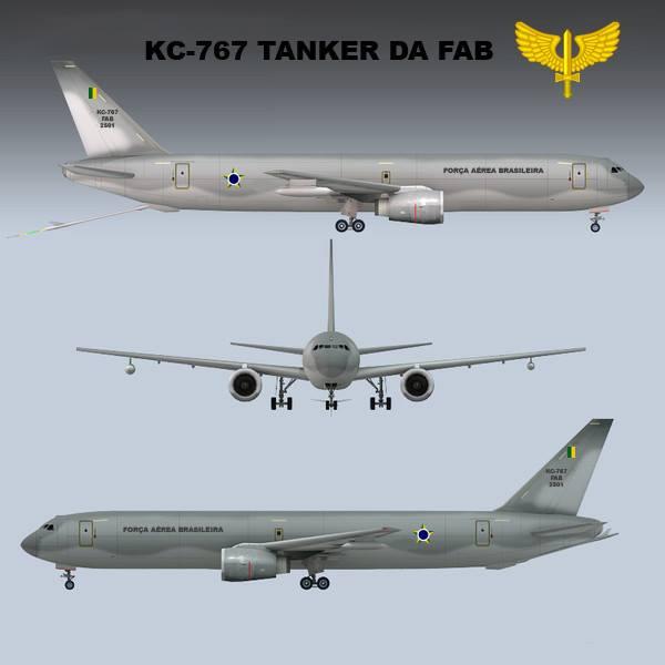 KC-767 Flavio Cardia