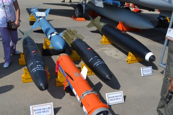 JF-17 weapons - 4