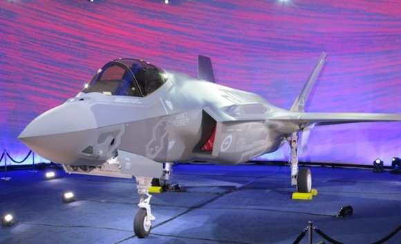Australian F-35