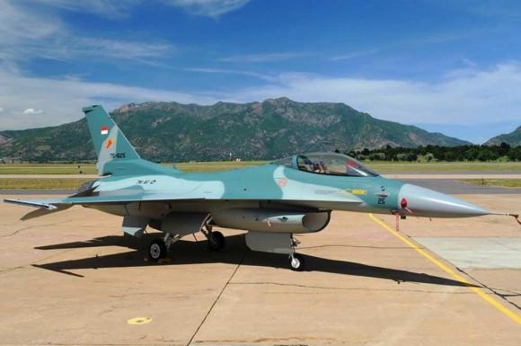F-16 da indonesia