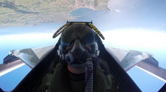 Alpha-Jet portugueses nos Açores - foto 2 Força Aérea Portuguesa