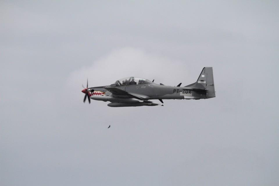 A-29B Super Tucano Indonesia PT-ZDX_MG_4362