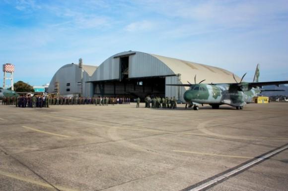 C-105 no PAMA-GL - foto 2 FAB