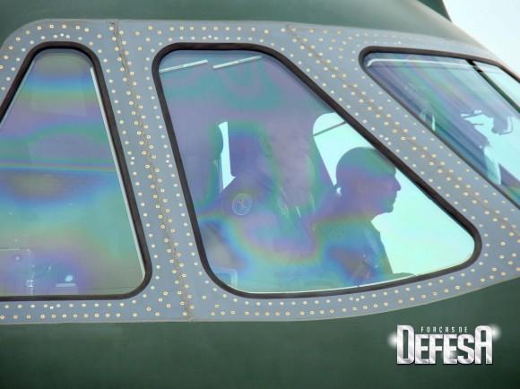 KC-390 - roll out - 21-10-2014 - foto 2 Nunão - Forças de Defesa