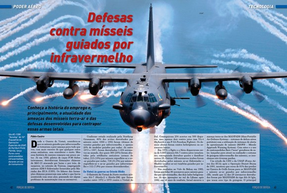 Fordefesa 12  Defesa contra mísseis - 62-63
