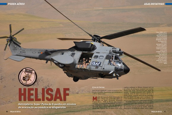Fordefesa 12  Helisaf - 90-91