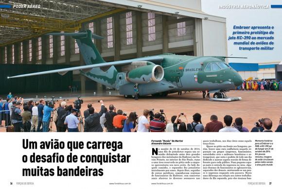 Fordefesa 12  KC-390 - 36-37