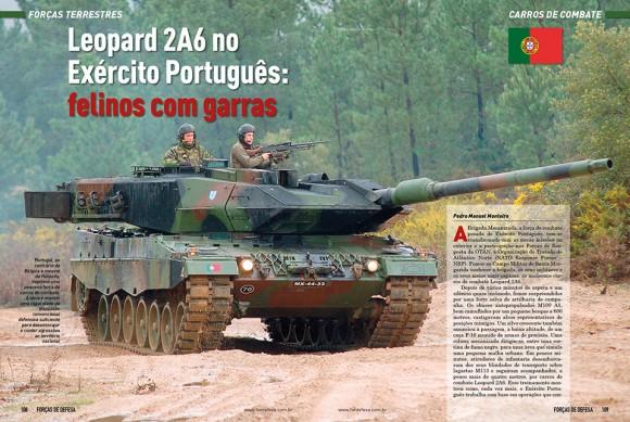 Fordefesa 12  Leopards Portugal - 108 e 109