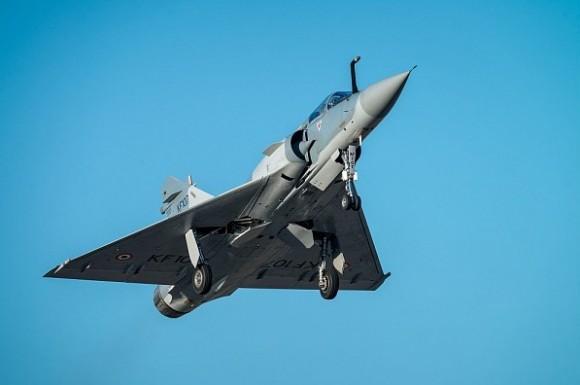 Modernização do Mirage 2000 para a Índia -  foto 3 Dassault