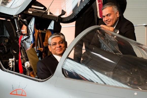 cerimônia entrega primeiros Mirage 2000 modernizados à Índia -  foto 5 Dassault