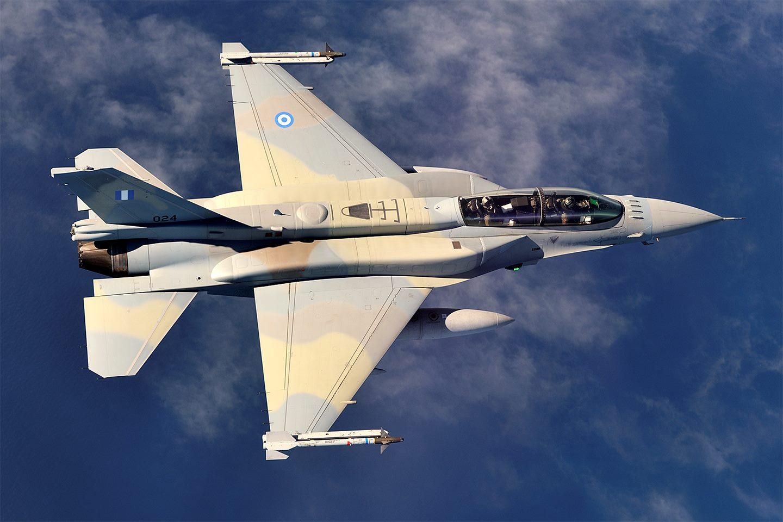 F-16D Griego F-16D-da-For%C3%A7a-A%C3%A9rea-Grega